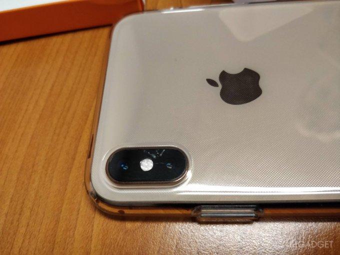 iPhone XS Max и iPhone XS унаследовали