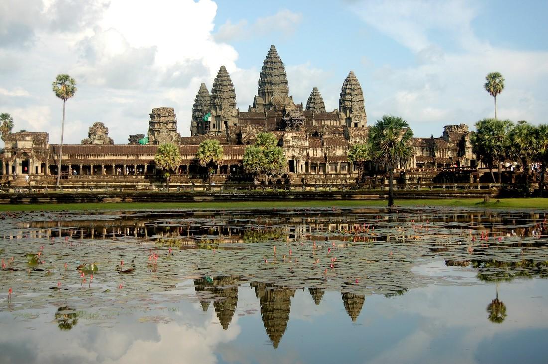 15 райских стран, в которых жить дешевле, чем у вас дома Путешествия
