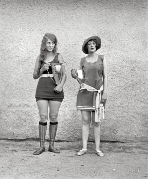 Архивные фото и моменты из прошлого