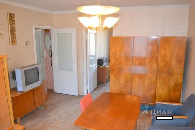 Квартира в которой ничего не изменилось за многие годы