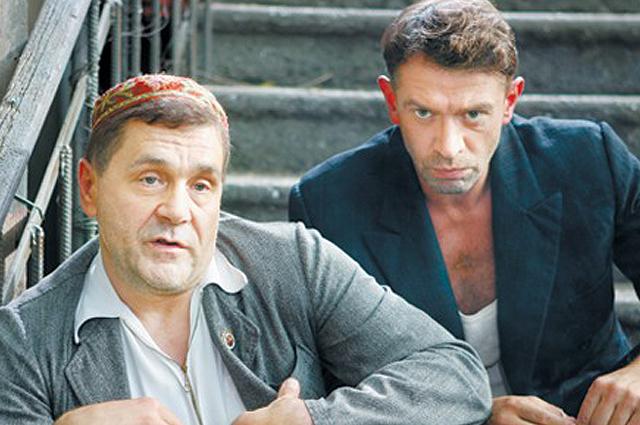 Владимир Машков снимется во втором сезоне