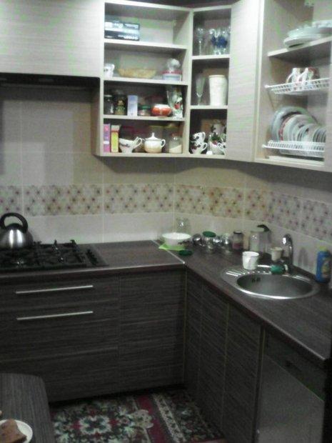 Ремонт нашей кухни: