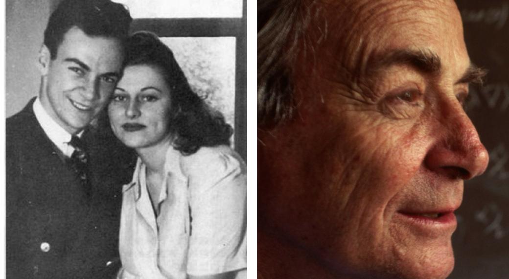Великий физик, объяснивший гибель Челленджера всемирная история