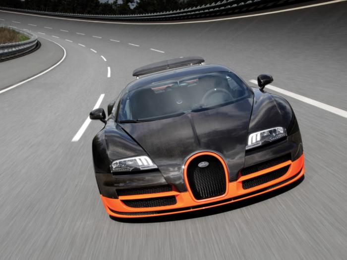 Автомобили с по-настоящему большим расходом топлива, который не укладывается в голове марки и модели