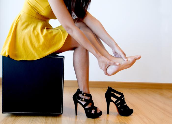 Укрощение строптивых: 15 решений против самых популярных проблем с обувью домашний очаг...