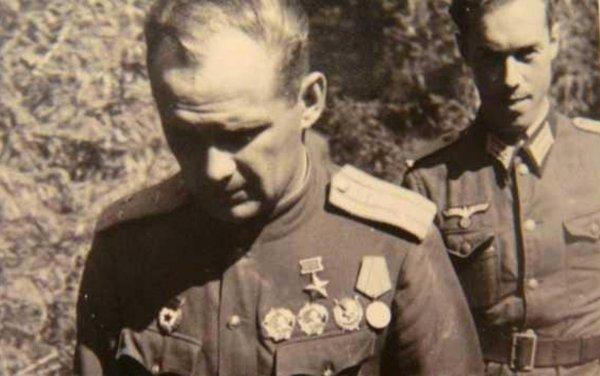 Непокорённые великая отечественная война