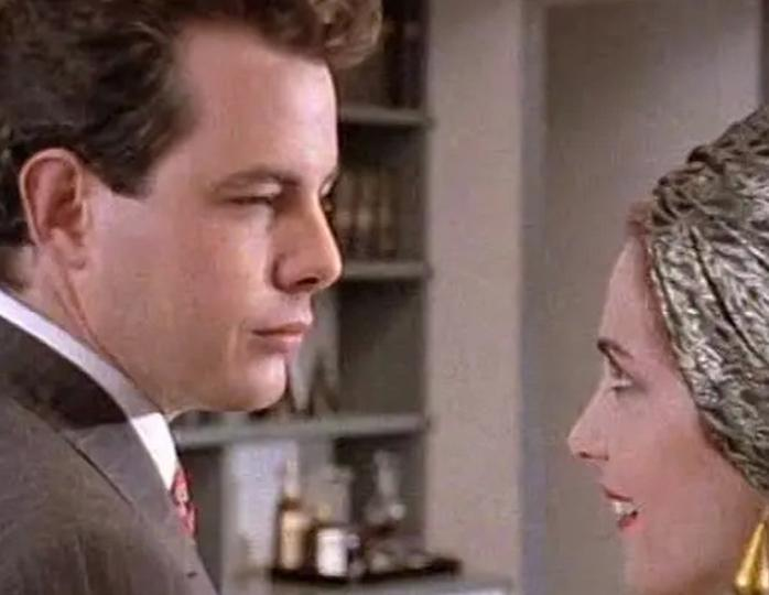«Возвращение в Эдем»: как сложились судьбы актеров популярного в 90-е сериала