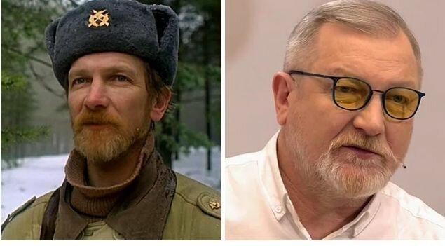 Актеры «Особенности национальной охоты» тогда и сейчас: что с ними стало актеры