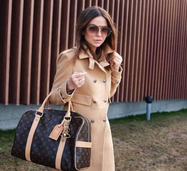 Практичность и элегантность: пальто весна-2019 женские хобби