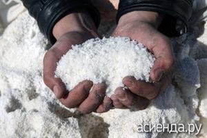 Поваренная соль в быту - для чего пригодится? советы