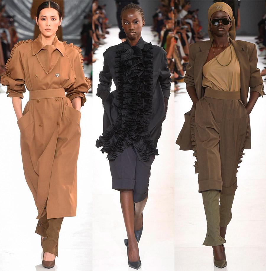 Женская мода весна-лето-2019 от Max Mara лучшее