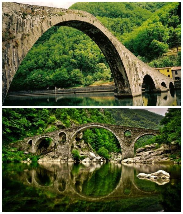 10 сказочно красивых арочных мостов мира, которые захочется увидеть вживую города