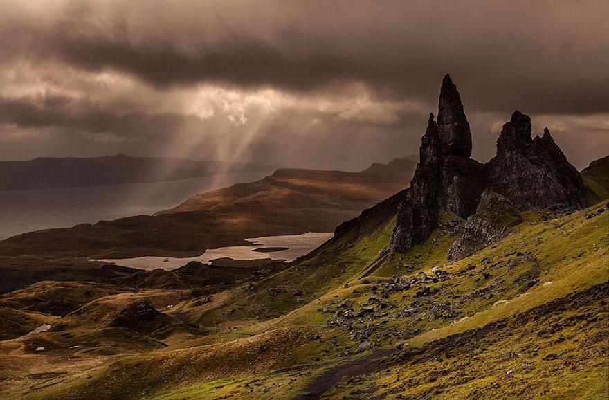 24 причины посетить Шотландию путешествия