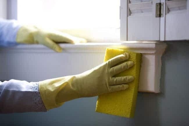 7 простых способов отбелить старый пластик домоводство