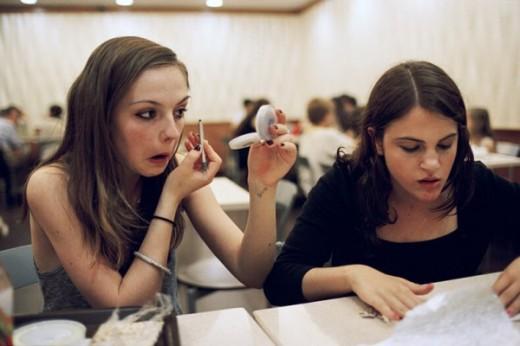 Невероятные результаты опроса старших школьников РФ Война и мир