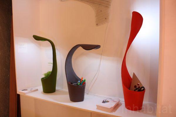 Лампа для офисных садоводов