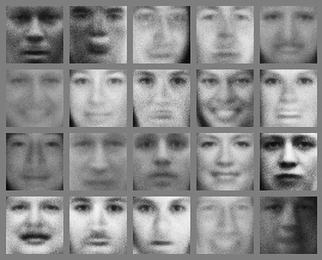 Эти портреты были сделаны искусственным интеллектом: никто из этих людей не существует интересное