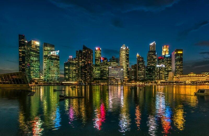 10 самых чистых стран в мире мир