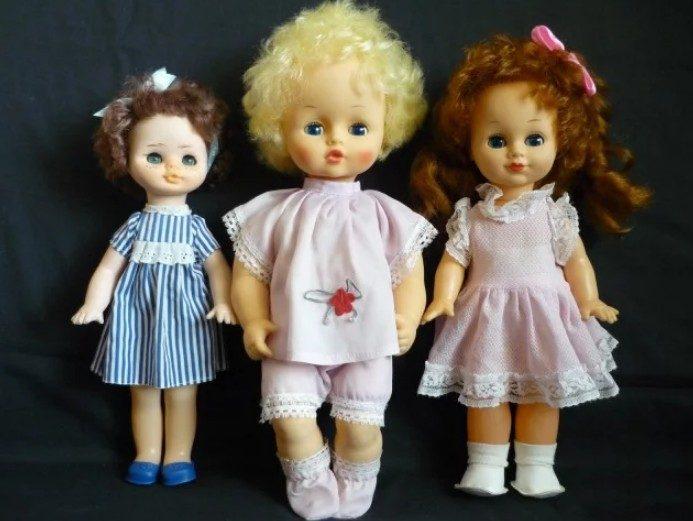 10 игрушек из СССР, которые давно уже не продаются, но не исчезли из нашей памяти