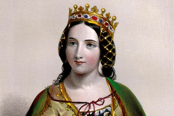 Кто самая красивая королева в истории? белые страницы истории