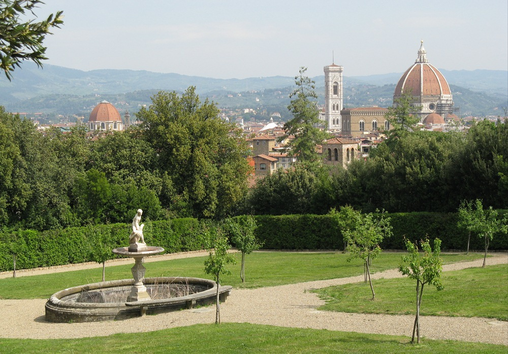 Жемчужина Италии в красочных фотографиях
