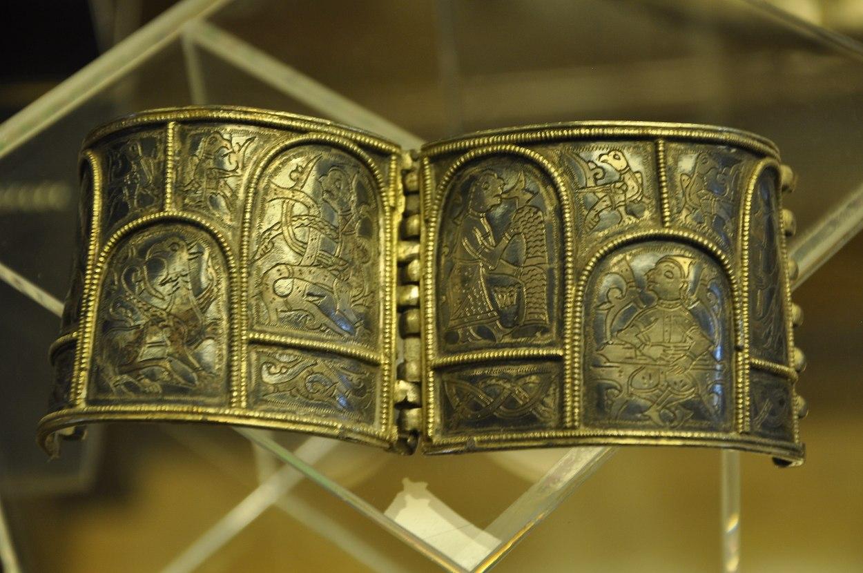 Древнеславянские обереги наших предков Дальние дали