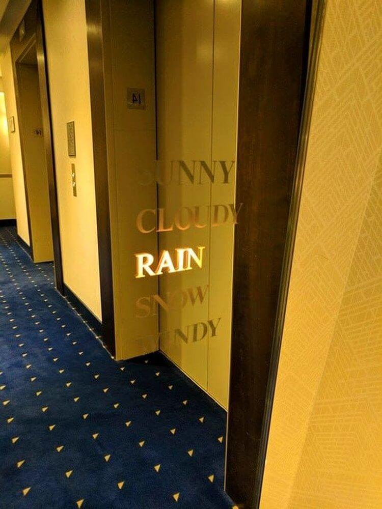 18 фото из отелей, которые уже давно в 3019 несмотря на то, что на дворе еще 2019