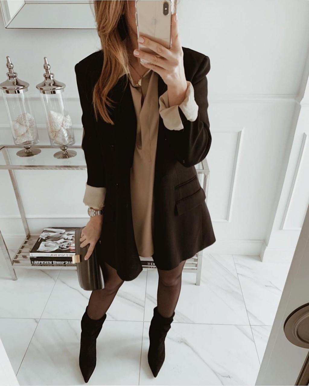 Деловой стиль для женщин возраста элегантности - 11 непревзойденных образов на весну 2019 мода