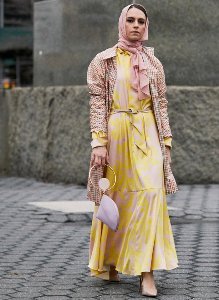 Что носят гости New York Fashion Week 2019-2020 лучшее