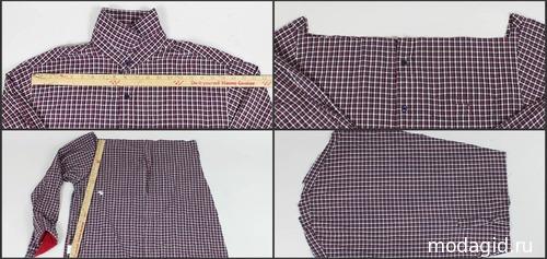 Интересные идеи по созданию и переделке вещей Одежда