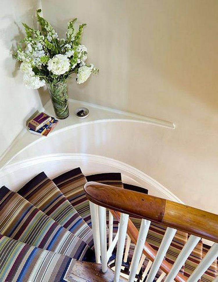 25 классных идей, как использовать углы в доме идеи для дома
