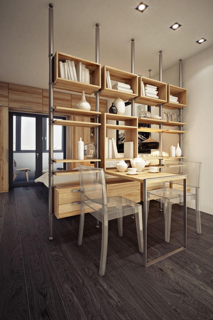 12 идей декора для маленьких столовых интерьер и дизайн