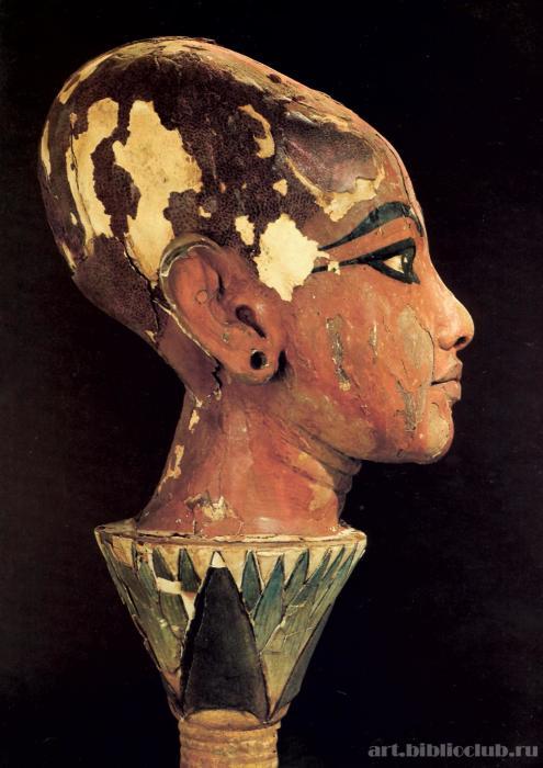 От Тутанхамона до Цесаревича Алексея: Представители монарших семей, ставшие жертвой династических браков брак