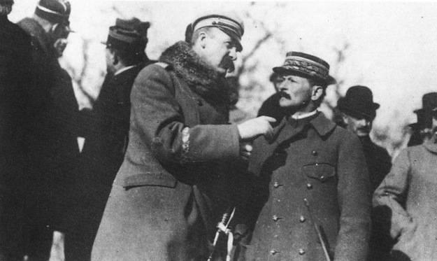 1915 год. «И пусть поляки выбирают между нами и немцами»