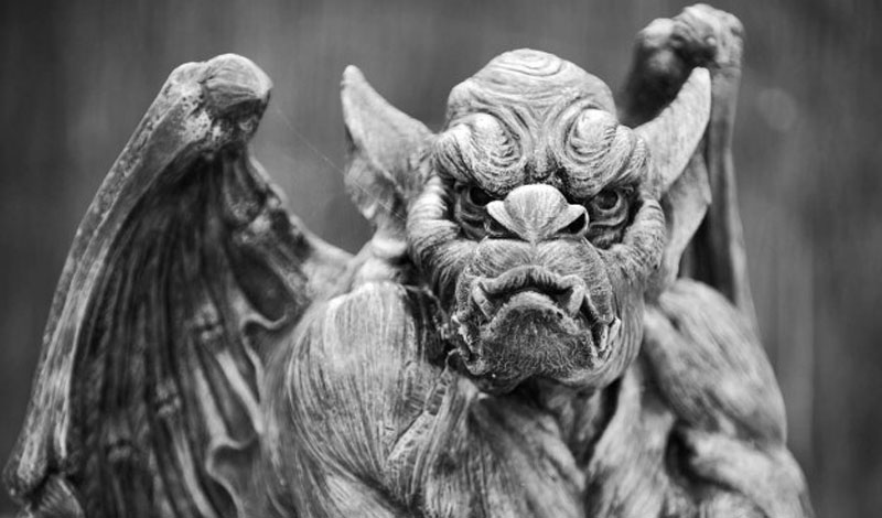 Паранормальные легенды, которые пугают даже ученых загадка