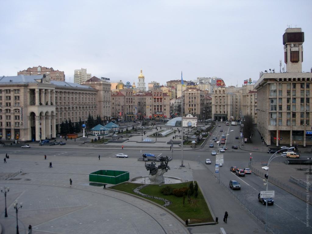 Советские социалистические при капитализме : 11 из 15 Дальние дали
