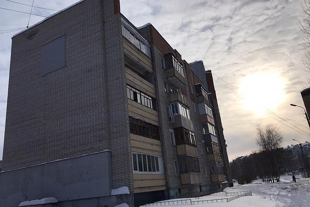 Двое парней спасли жильцов пятиэтажки от взрыва газа Война и мир