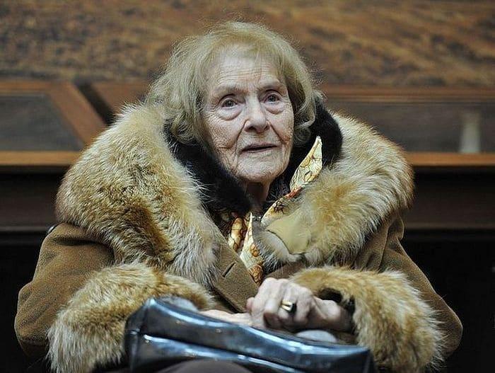 Забытые имена эмиграции: Как вице-мисс Россия-1936 в свой 100-летний юбилей вернула российское гражданство