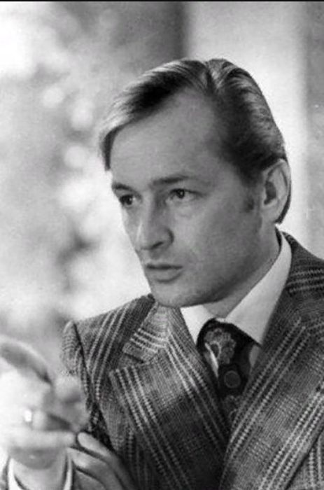 Русский Рэмбо Михаил Ножкин: Как выбрать из двух жизней одну и никогда об этом не пожалеть актеры