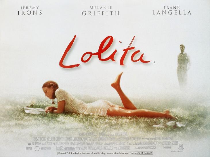 «Лолита»: самый трагичный роман XX века знаменитости