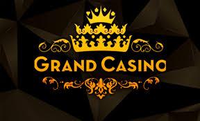 Онлайн казино Grand Casino (Гранд Казино) играть бесплатно