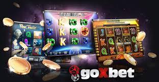 Обзор казино Goxbet — официальный сайт клуба