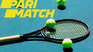Особенности ставок на теннис в Париматч