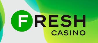 Фреш казино - обзор официального сайта и зеркало с выводом денег