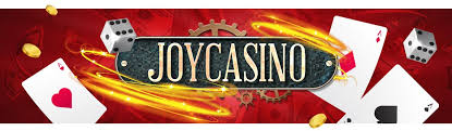 JoyCasino: грайте в Джой казино на гривні онлайн, реєстрація