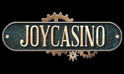 JoyCasino бонуси