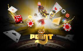 Игровой софт на гривны от лучших производителей в казино PointLoto